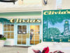 Enjoy some home cooking in the tropics at Olivia's Cafe