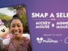 New Disney PhotoPass Snapchat Lenses and more to celebrate Disney's 50th Anniversary