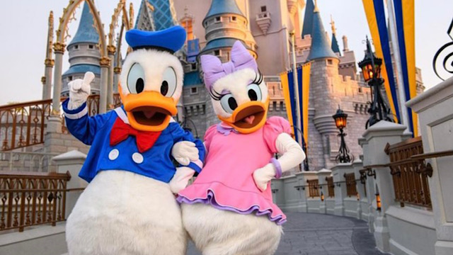 Disney World just released park hours for August and September
