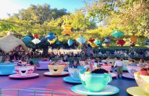 A Beginner's Trip to Disneyland Part Four - Disneyland Park