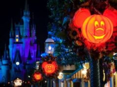 After increasing capacity, several Boo Bash dates are once again sold out