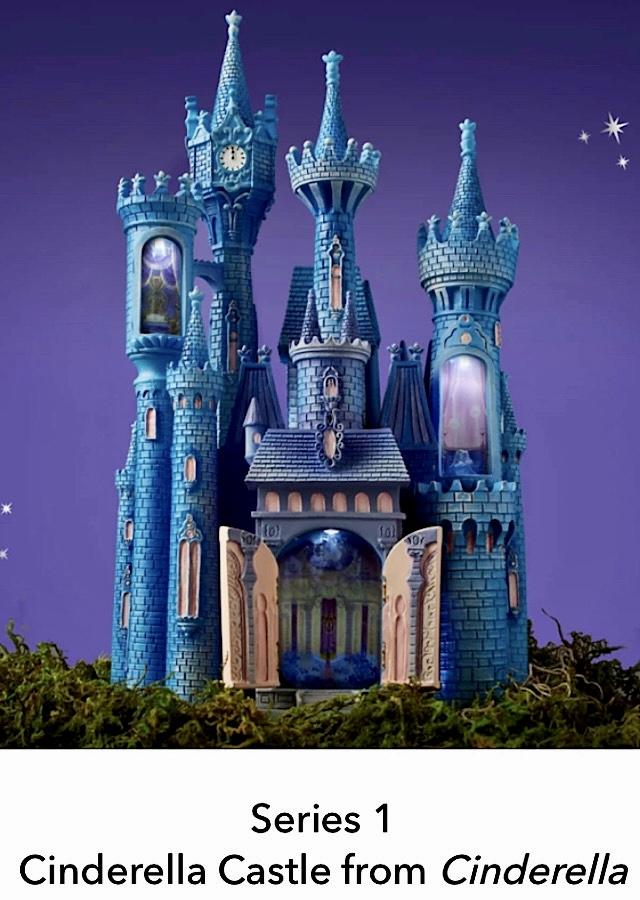 Cinderella Castle Collection