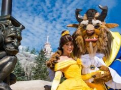 Be Our Guest Review from the Forbidden West Wing
