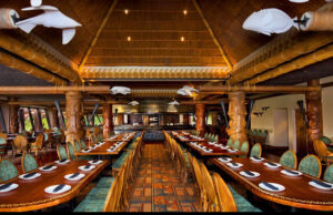 Breaking: Disney Reveals the Pricing for 'Ohana's New Menu