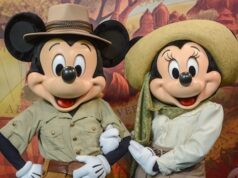 More Details Released for this Disney World Restaurant's Reopening