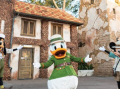 Celebrate Donald Duck's Birthday With This Free Treat