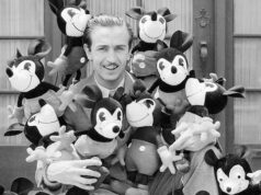 Check Out the New Location and Dates for the Walt Disney Archives Exhibit