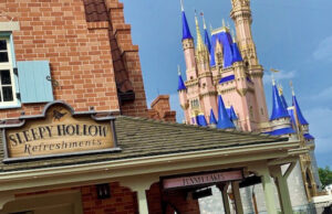 Ranking the Top 10 Best Meals and Snacks at Disney World