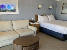 Escape to an Amazing Seaside at Disney's Beach Club Villas: Deluxe Studio Review
