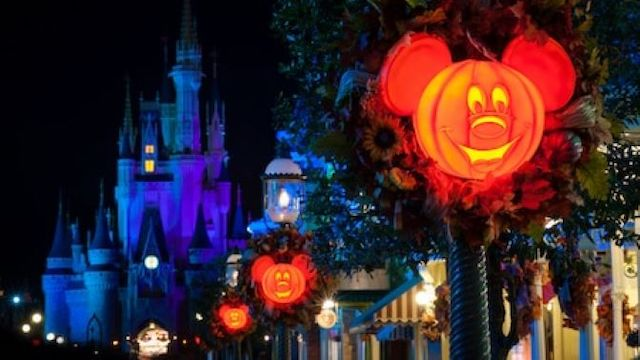 Even more dates sold out for Disney's Boo Bash