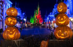 New Sold Out Dates for Disney's Boo Bash Even After Adding More Dates