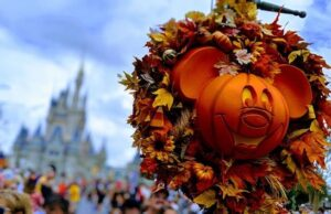 Just in: 5 NEW dates added for Disney's Boo Bash!