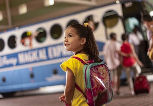 New Change for Magical Express Starting this July