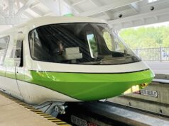News: Physical Distancing Measures Now Removed from the Monorail