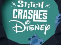 See A NEW Sneak Peak of the 7th Installment of Stitch Crashes Disney