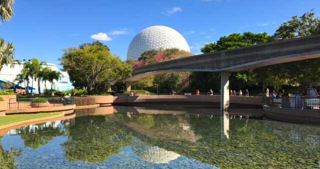 The Best Restaurants in Epcot According to Disney Fans!