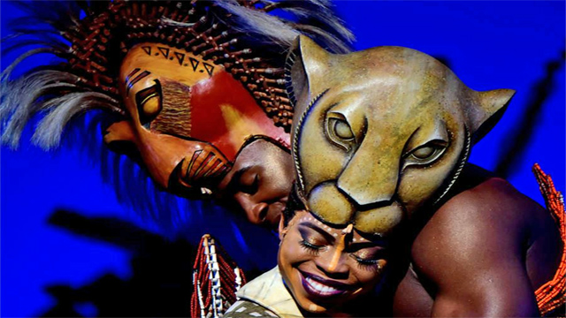 The Lion King Broadway Musical's Circle of Life is an Amazing Retelling of the Classic Story