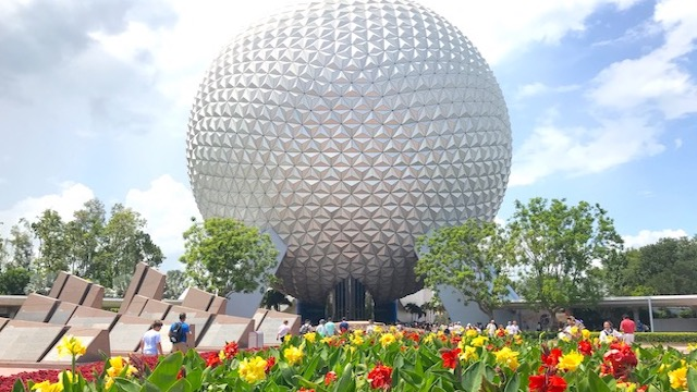 The Top 10 Most Amazing Snacks from any of Epcot's Festivals