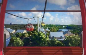 Why I love to stay at Disney Skyliner Resorts