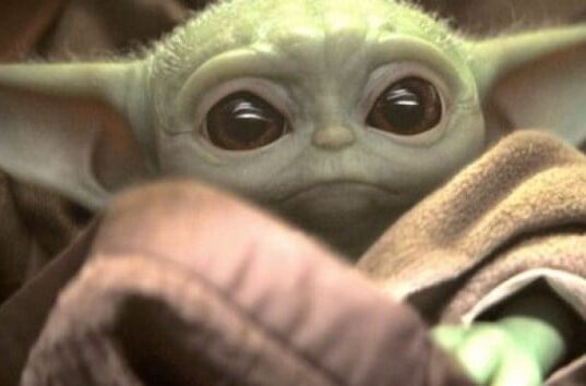 Yes, you can easily host a Baby Yoda party! Here's how.