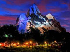 New Update for Disney World's Single Rider Line
