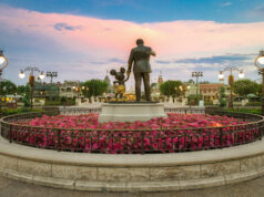 New: Disney World Park Passes Refilled After Fireworks Announcement
