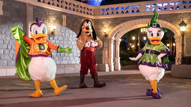 Frustration and Anger for Guests Wanting to Buy Disney Boo Bash Tickets