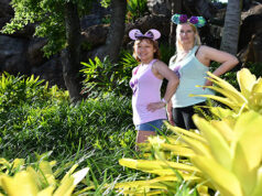 Are the new photo sessions at Animal Kingdom just as amazing as they are at Magic Kingdom?