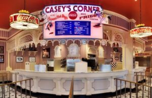 Breaking: More Restaurants are Reopening at Disney World and Casey's Corner has a reopening date!