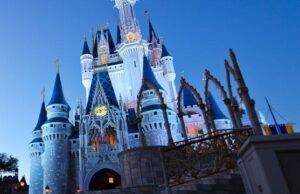 Another Self Serve Option is Returning to Disney World!