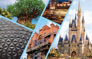 New Disney World theme park hours for this summer