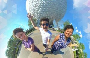 New Magic Shot available at this Walt Disney World Park