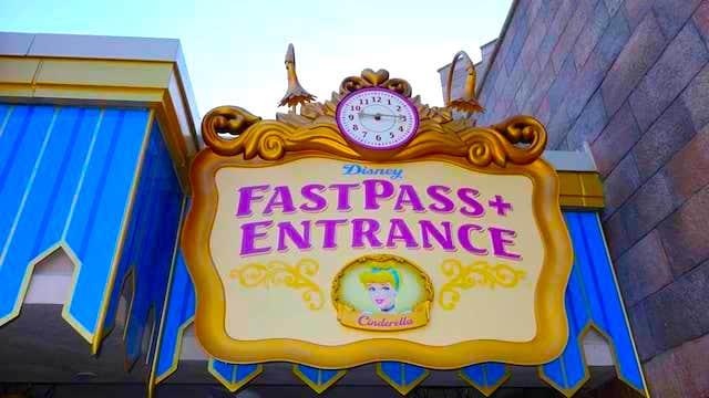 My Disney Experience has