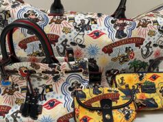 Check out this Summer Disney Purse Collection