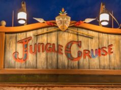 Disney removes more cultural elements from Jungle Cruise, not much left of ride