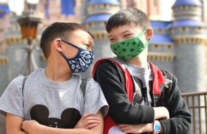 Top five things your kids are guaranteed to miss on your next trip to Walt Disney World