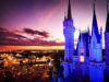 Disney World Physical Distancing is Mostly Back to Normal