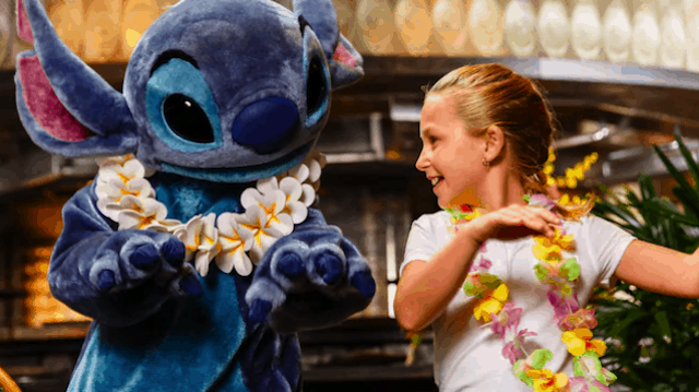 Breaking: 'Ohana and Other Restaurants are Reopening at Disney World!