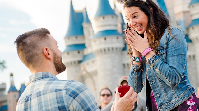 Private photo sessions will extend to all four Disney World theme parks soon - and here is when that will happen!