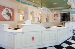 Plaza Ice Cream Parlor Removes Several Favorite Menu Items Ahead of Reopening