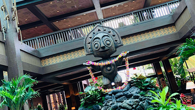 Confirmed: Certain Amenities will not be available when Disney's Polynesian Resort Reopens