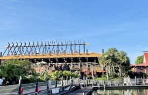 Photos: Will Polynesian Resort Construction be Complete by Reopening?