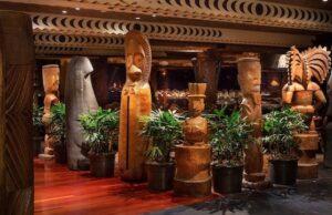 Disney Fans Outraged Over 'Ohana Restaurant Changes