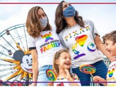 Disney demonstrates its new key of inclusion with New Rainbow themed Merchandise