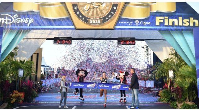 runDisney teases the return of races