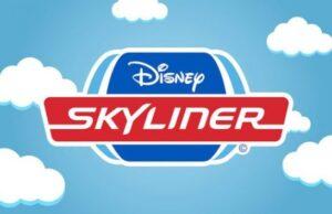 Disney World Closes Down Portion of Skyliner