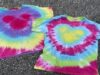 Must try activity: Mickey tie-dye shirts poolside at your resort