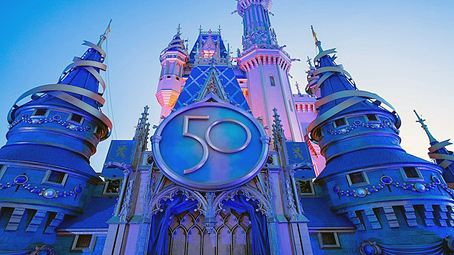 50th Anniversary Celebrations Bring New October Park Hours