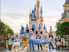 Your arrival to Orlando International Airport is now about to get more magical
