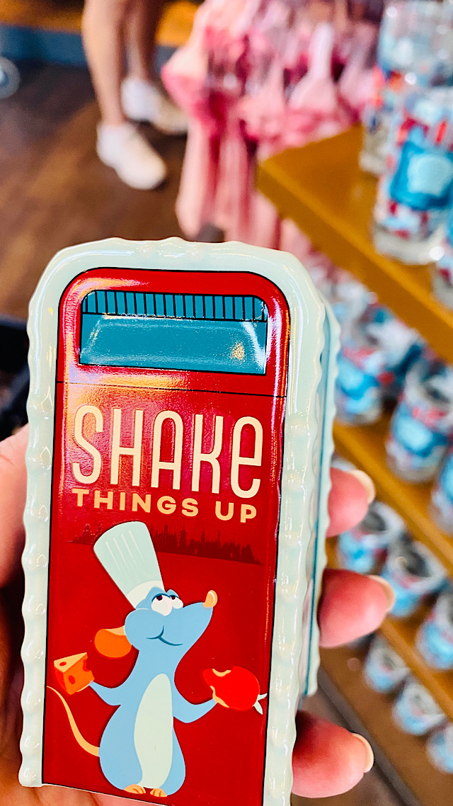 Photos and Prices for All the New 2021 Food and Wine Festival Merchandise